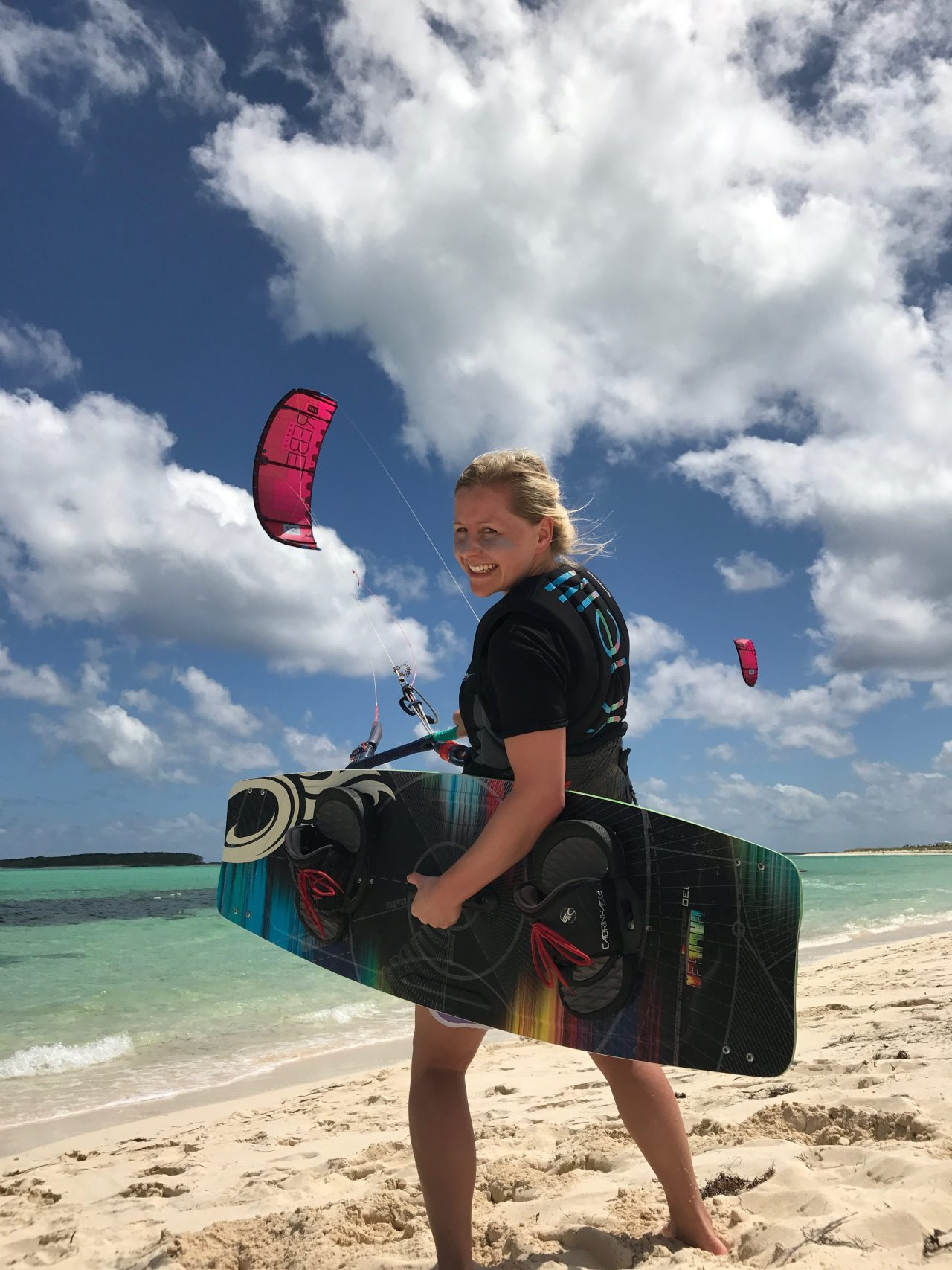 kite_urlaub_bahamas_san_salvador_kitesurfen