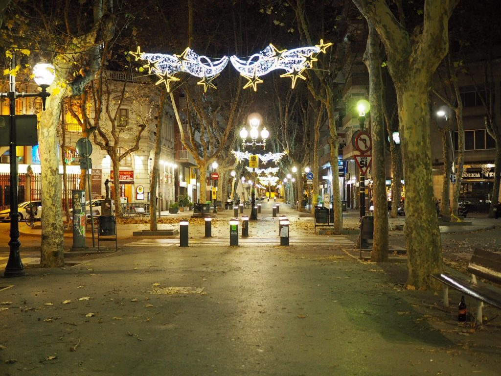 Barcelona-Tipp-Reiseguide-Travelblog-Poblenou-Winterimpression