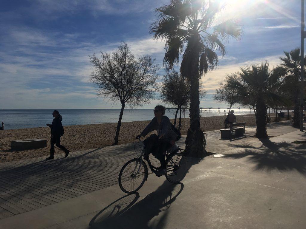 Radtour Barcelona Malamar Wakepark 1