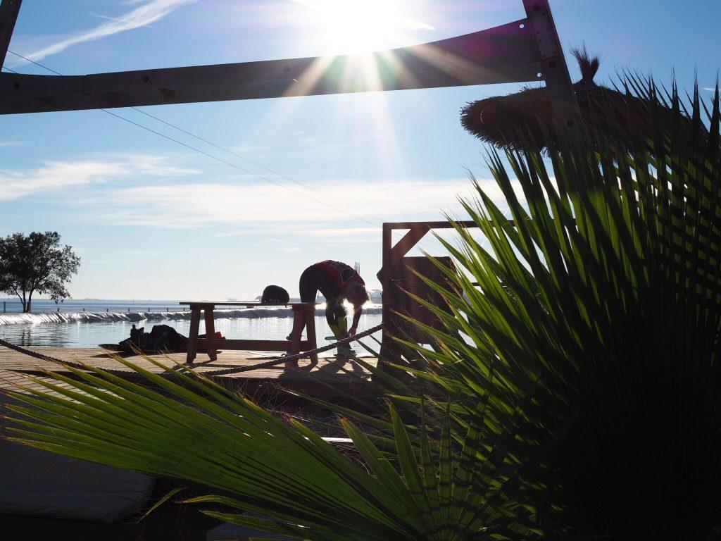 Wakeboarding Barcelona Malamar Wakepark 3