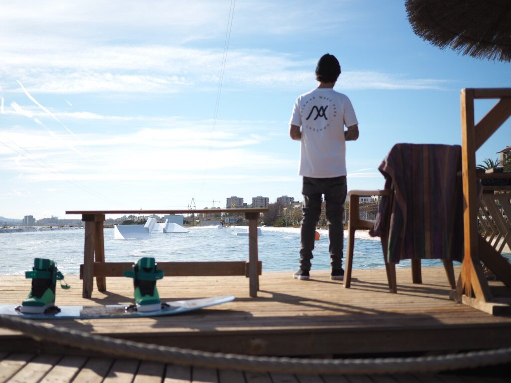 Wakeboarding Barcelona Malamar Wakepark 5