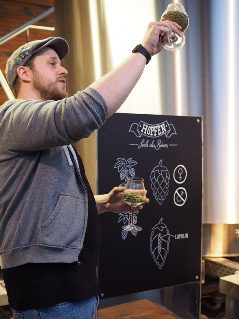 Hamburg-Erlebnis-Tipps-Unternehmung-Schanze-Ratsherrn-Biertasting-Bierkunde
