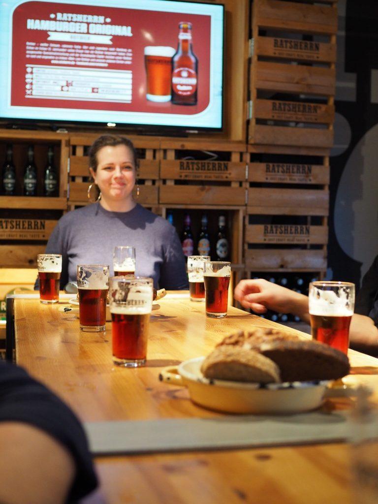 Hamburg-Erlebnis-Tipps-Unternehmung-Schanze-Ratsherrn-Biertasting3