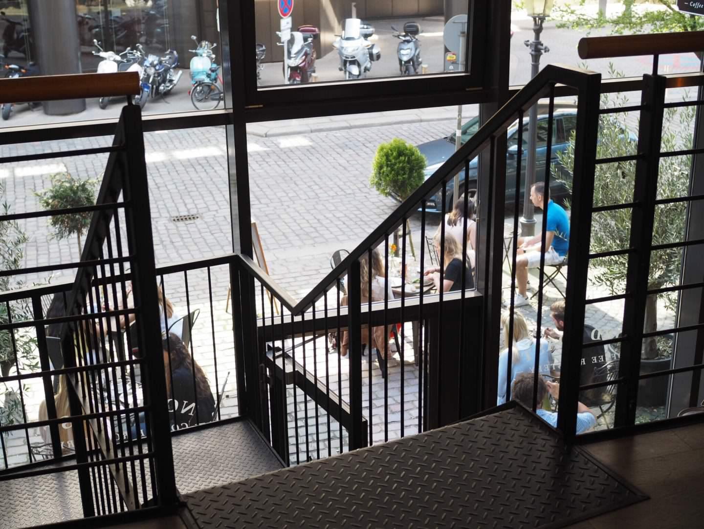 Hamburg-Restaurant-Café-Tipp-Speicherstadt-Nord-Coast-Coffee-Roastery-Galeryview