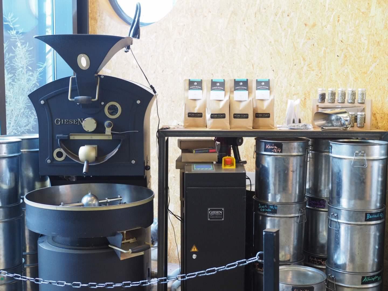 Hamburg-Restaurant-Café-Tipp-Speicherstadt-Nord-Coast-Coffee-Roastery-Rösterei