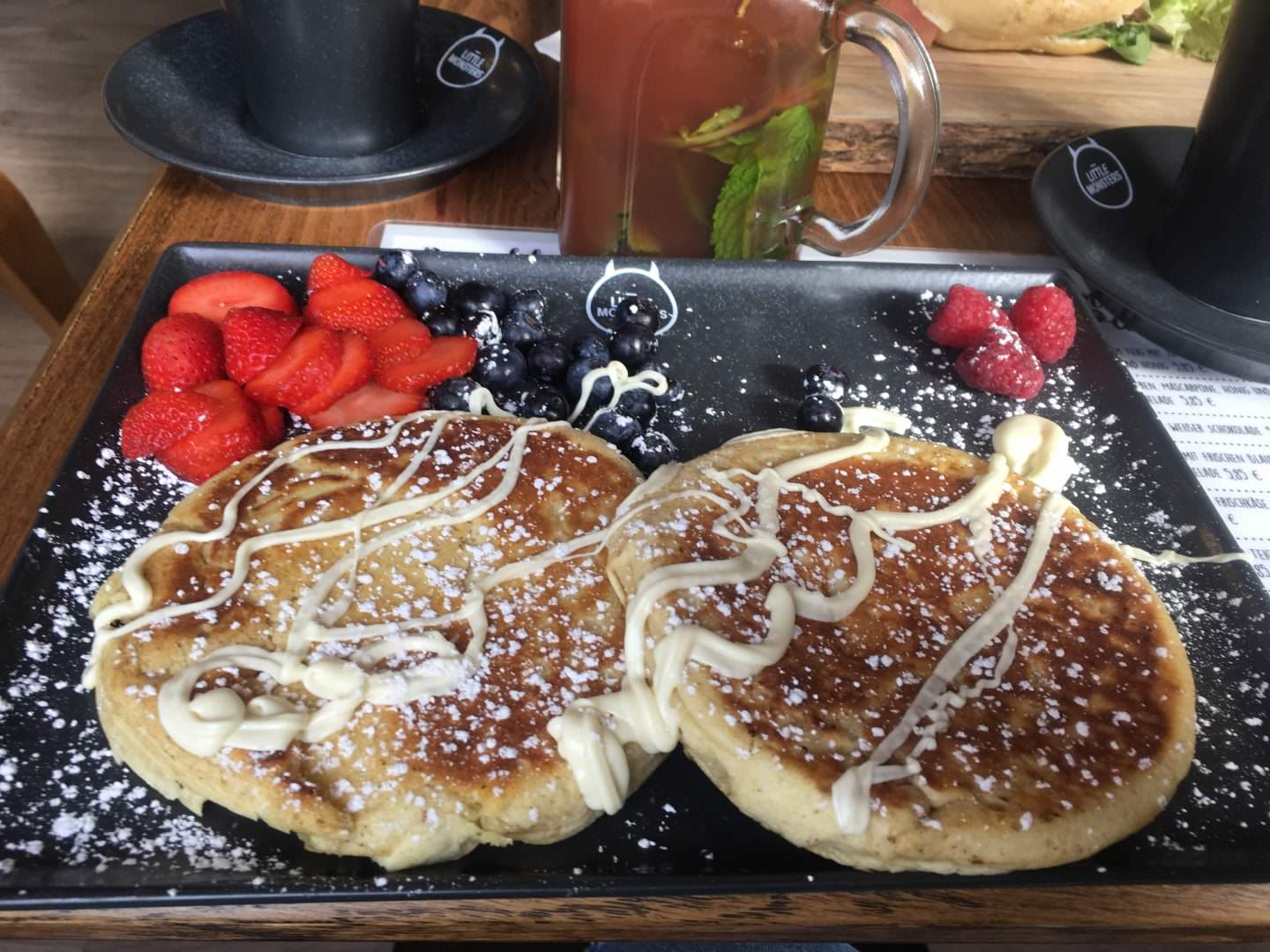 Hamburg-Restaurant-Café-Tipp-Rahlstedt-Little-Monsters-Pancakes