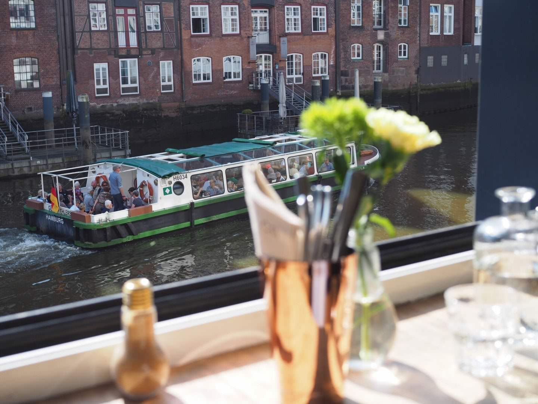 Hamburg-Restaurant-Café-Tipp-Speicherstadt-Nord-Coast-Coffee-Roastery-Barkasse